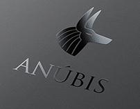 ANUBIS | corporate_identity