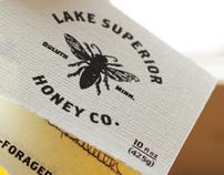 Lake Superior Honey Company