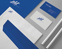 PBT Fencing identity redesign
