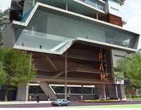 3 Stonor PAM Center