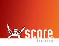 SCORE Everyday with SportStat