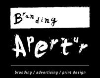 Branding - Apertur