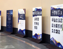 Environmental Graphics & Exhibits - MRS Fall Meeting