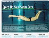 Competitor Magazine Articles