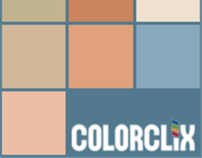Colorclix by Olympic (Window Phone App)