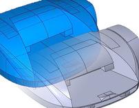 Autodesk Alias studio tools testing project
