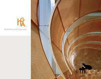 HGA Architects & Engineers (Out-take)