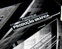 Portefólio de Produção Gráfica