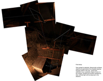 Inhabitable Camera / Theatre for One