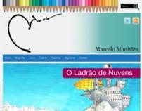 Marcelo Manhães - Website