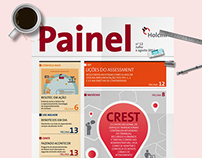 Painel | Holcim newspaper