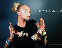 TR by Tatiana Raway