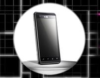 ISE2012 - LG OPTIMUS3D