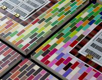 Spectrum windows