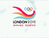 London 2012 Summer Olympics Commercial