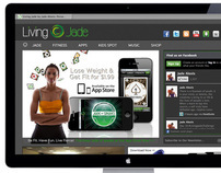 Living Jade – Website