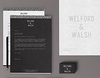 Welford & Walsh
