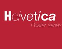 Helvetica Type