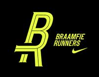 Nike Braamfie Runners