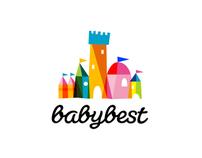 Baby Best Brand Identity