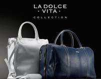 """""""LA DOLCE VITA"""" Collection"""