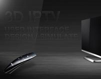 LG IPTV 3D