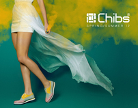 CHIBS - SS 2012 CAMPAIGN