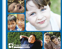 Child Wise Annual Report 2010 - 2011
