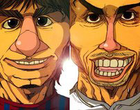 Special Soccer Players ver.Club