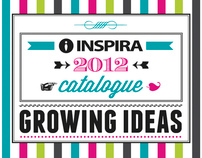 Inspira stationery catalogue