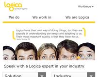 Mobile Design : Logica
