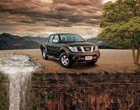 Nissan Navara / Hasta el límite