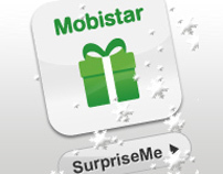 surprise me | iphone app
