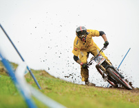 Photography | MTB World Cup 2011, La Bresse, FR