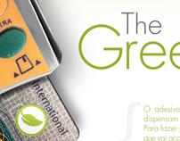 The Green Sticker