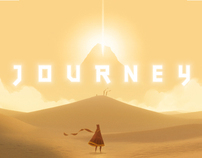 sony journey launch email + social