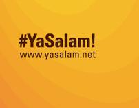 YaSalam!