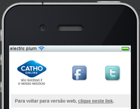 Email Marketing - Mobile