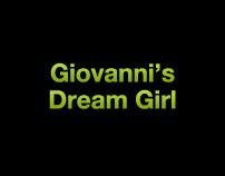 """Giovanni's Dream Girl"" application"