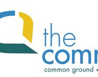 The Commons Branding