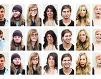 The Faces Project