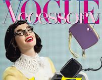 Editorial Vogue Accessory