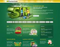 Proposta - Portal Panamericano