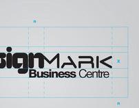 DesignMark - Identity