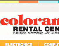 Colorama Rental Center