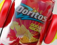 Doritos - Monster