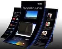 Sony Dash Display
