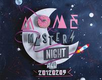 MASTERS NIGHT