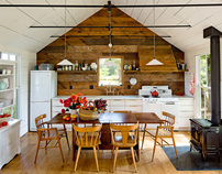 Tiny House featured in Martha Stewart Living