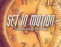 Set In Motion - Album Art